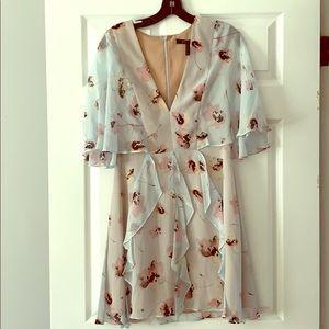 BCBGMAXAZARIA Mabel dress, Size 08
